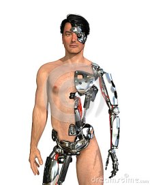 human-cyborg-28748872